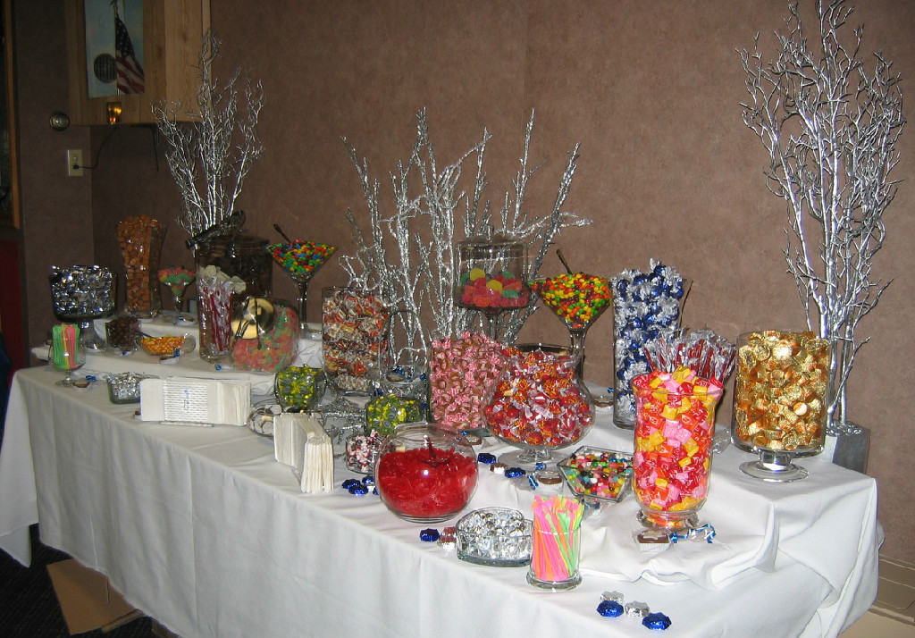 candy buffet rh amazingballoondecor com  candy buffet prices nj